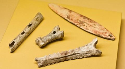 flauti preistorici