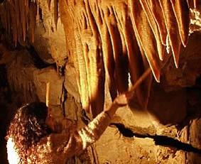 stalatt caverne