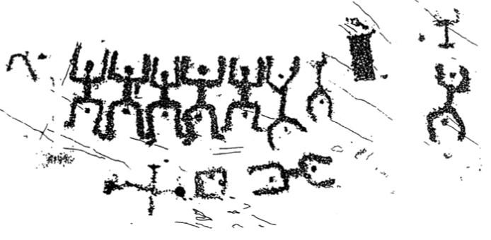 danza oranti naquane 21bis