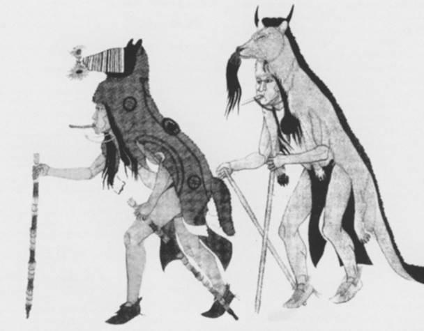 danza navajo